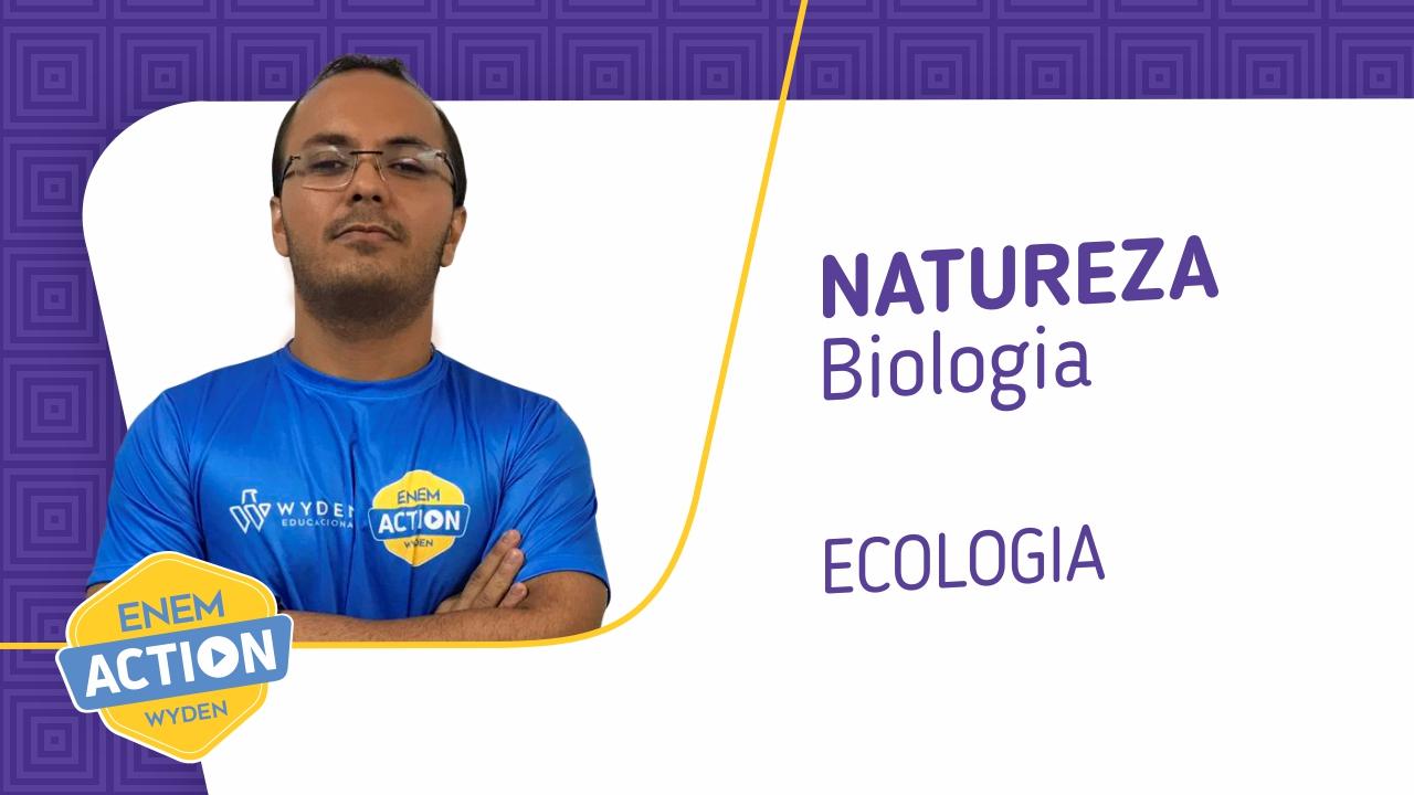 Biologia: Ecologia